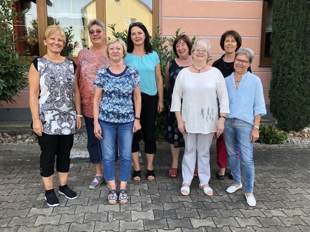 Liederkranz-Beirat 2019